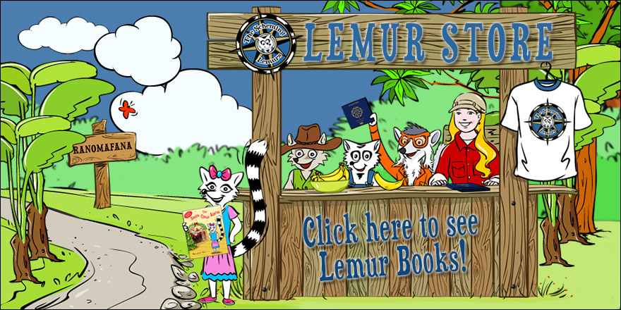The Lemur Store